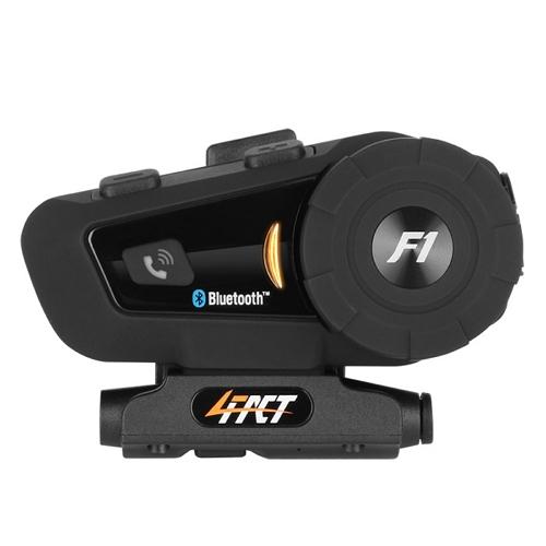 [포팩트] 4FACT F1 헬멧 오토바이 블루투스 - 랭킹3위 (75000원)