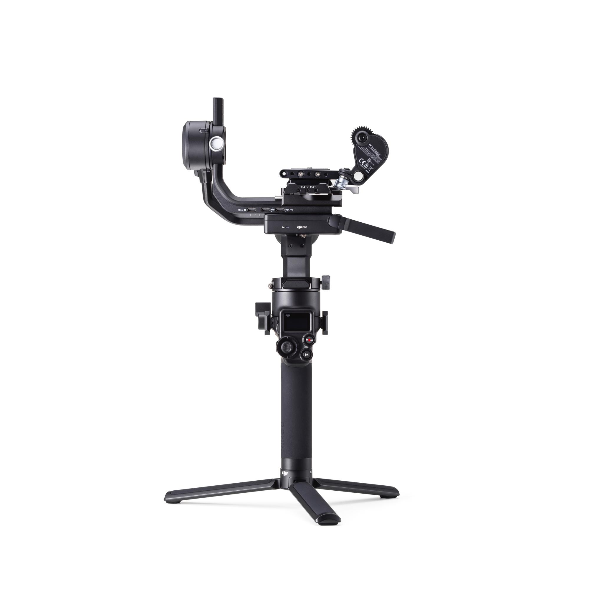 [렌즈 짐벌] DJI RSC2 프로 콤보 미러리스 짐벌 촬영 장비 세트, 1세트 - 랭킹9위 (819000원)