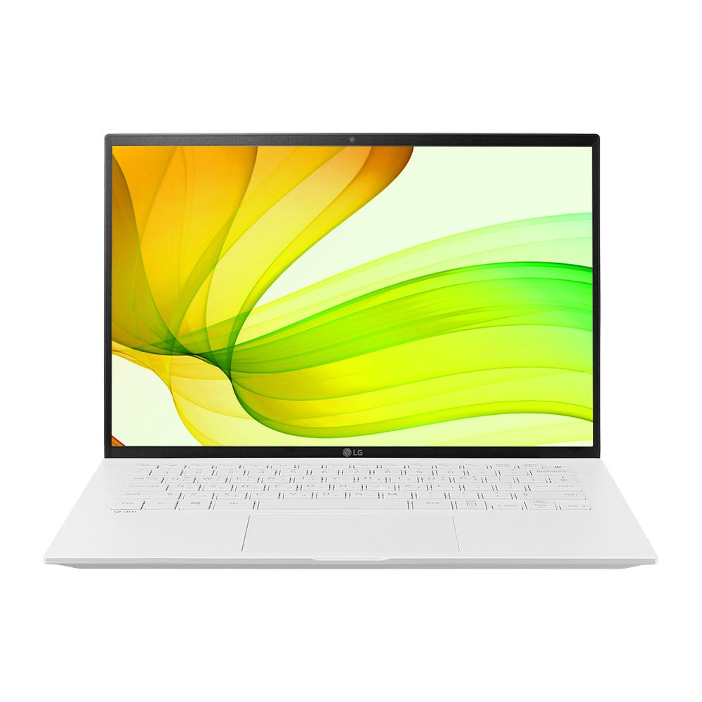 LG전자 그램 스노우화이트 노트북 14ZD90P-GX30K (i3-1115G4 35.5cm), 256GB, 미포함, 8GB