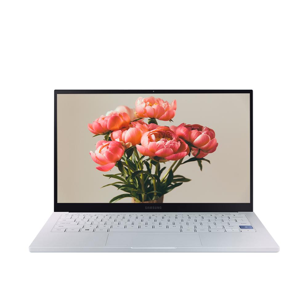 삼성전자 갤럭시북 이온 노트북 NT930XCR-A38A 아우라 실버 (i3-10110U), WIN미포함,  RAM 8GB + SSD 256GB