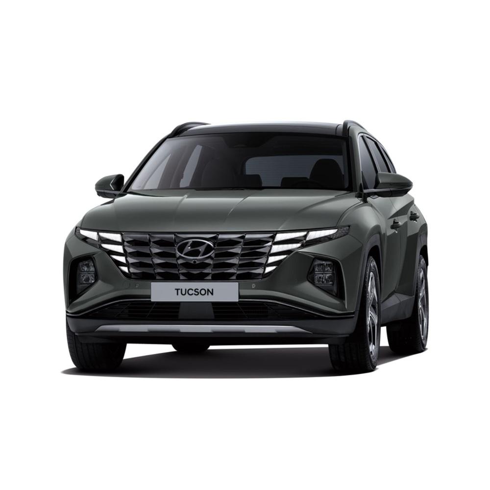 [제주] 와따제주 특가 SUV 2021 투싼, 경유, 5인승