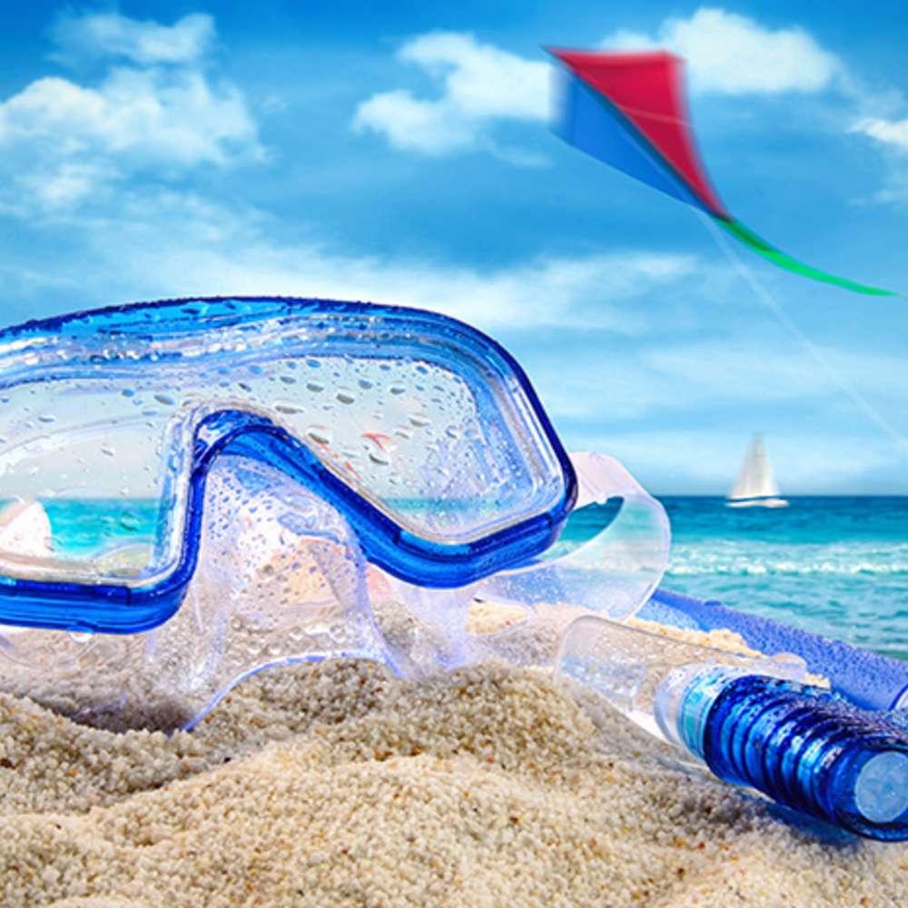 [괌] 해양스포츠 이용권 (픽업포함)