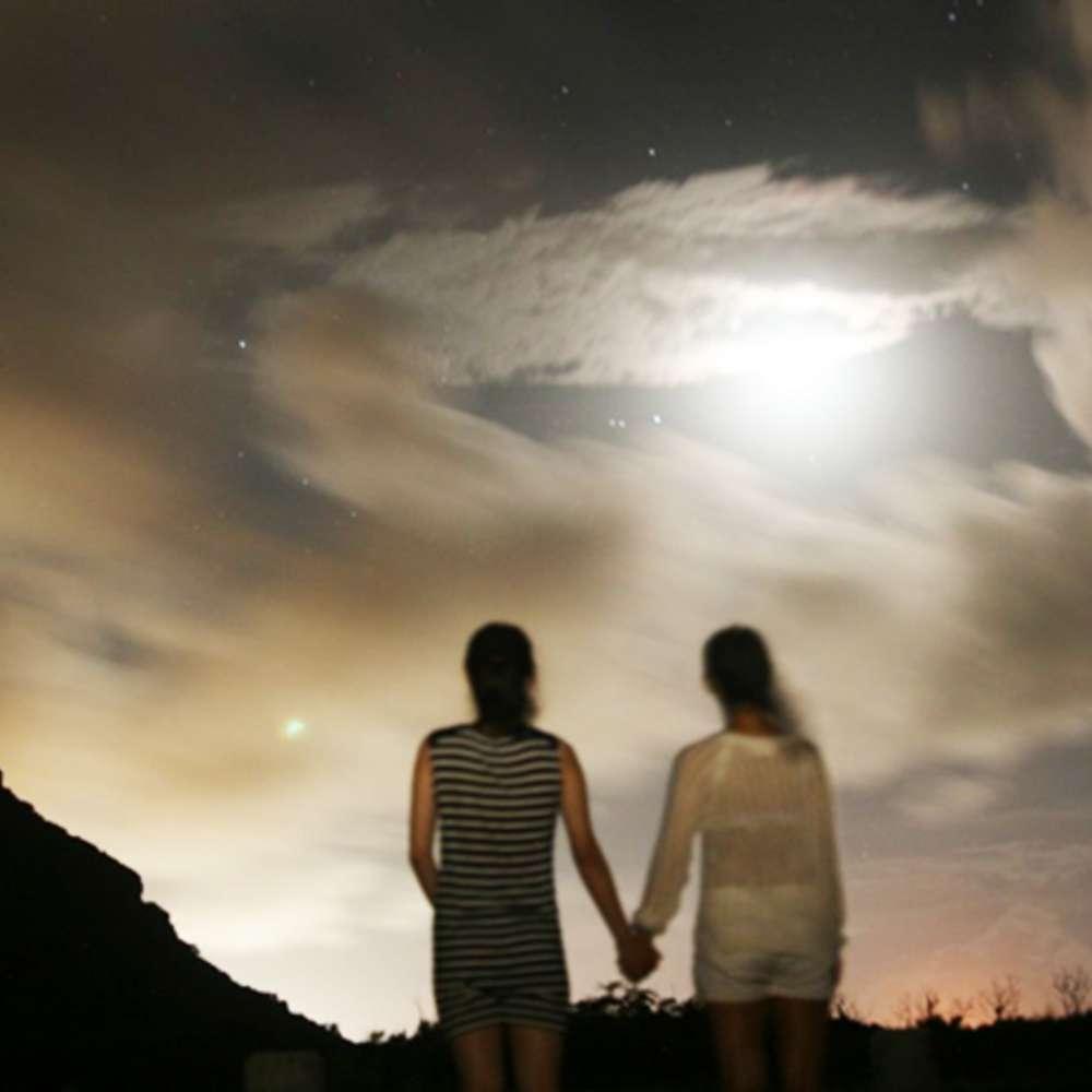 [남태평양] 사이판 별빛 달빛 투어