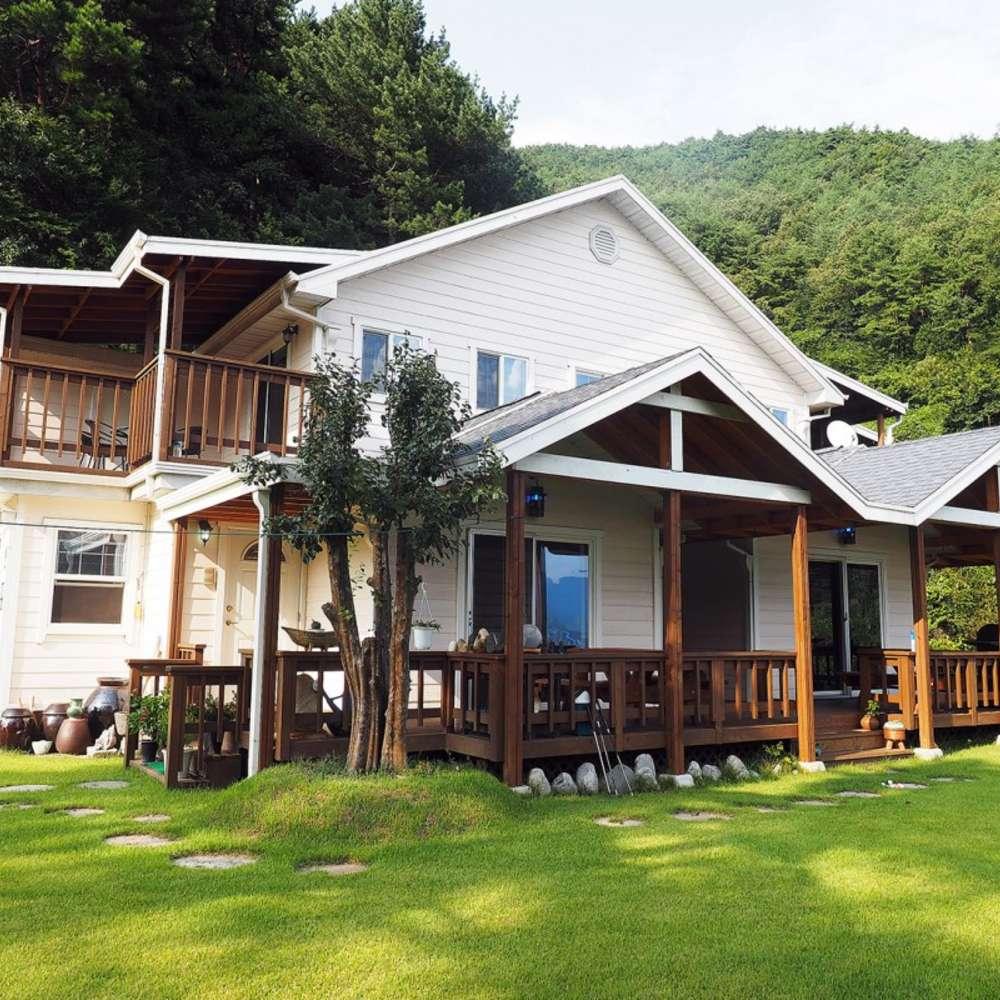 [구례군] 섬진강풍경이좋은집