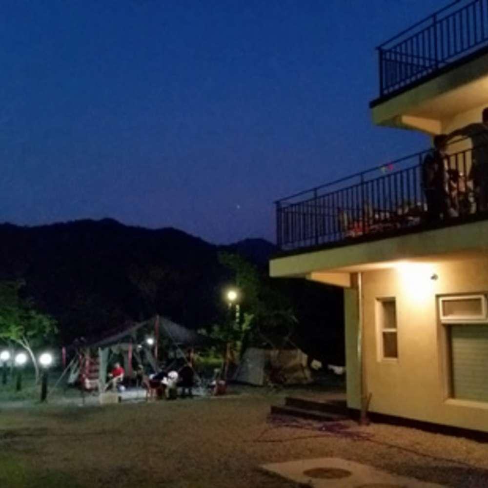 [홍천군] 캠누리오토캠핑장