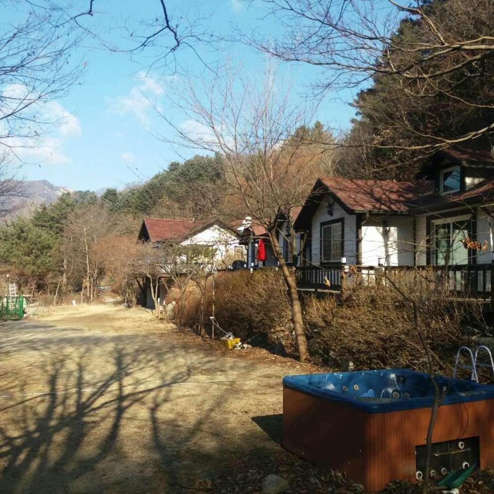 [가평군] 무릉도원펜션