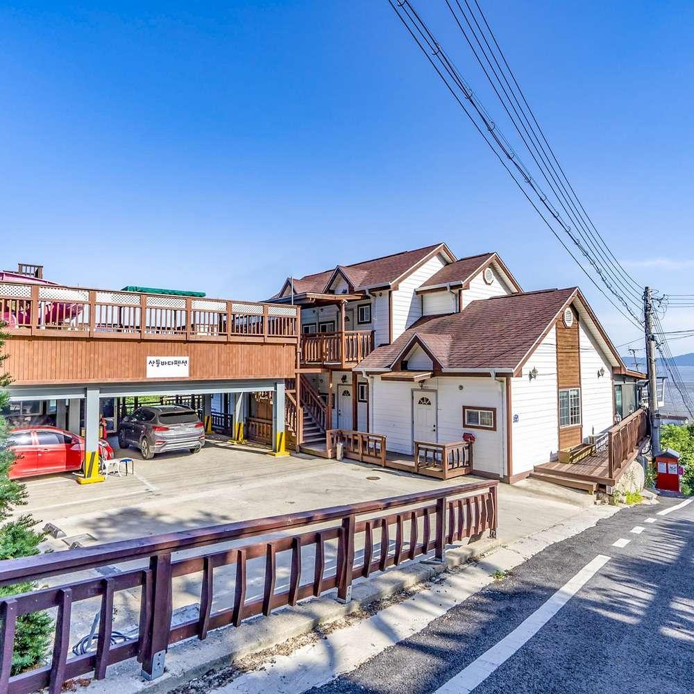 [강화군] 산들바다 동막해수욕장펜션