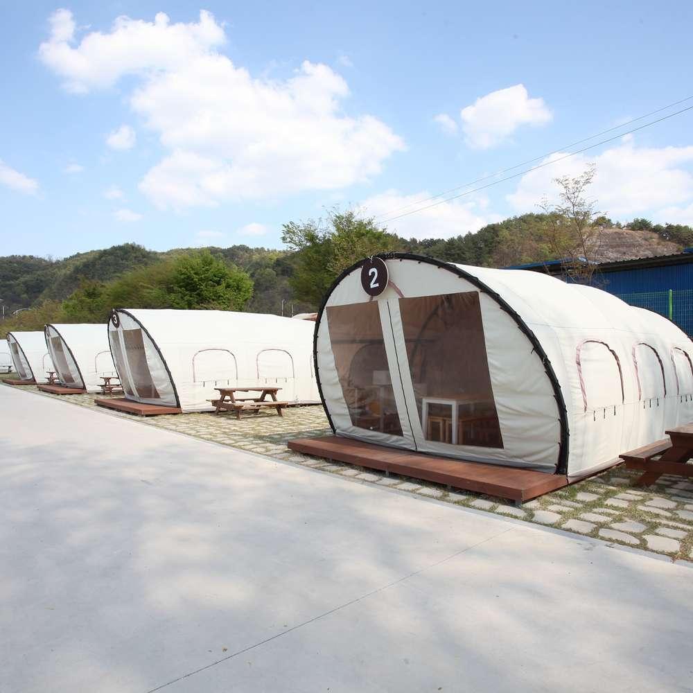 [합천군] 정양레저테마파크캠핑장