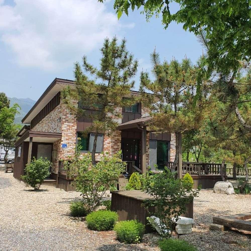 [영월군] 자연이랑캠프