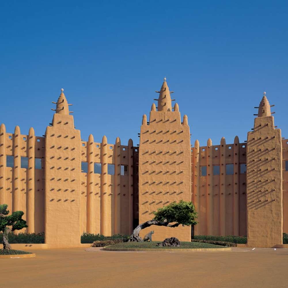 [서귀포시] 아프리카박물관
