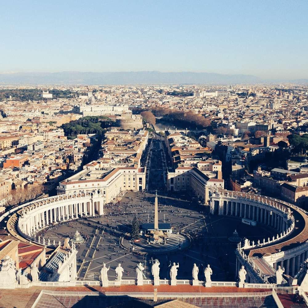[이탈리아] 바티칸 전일투어