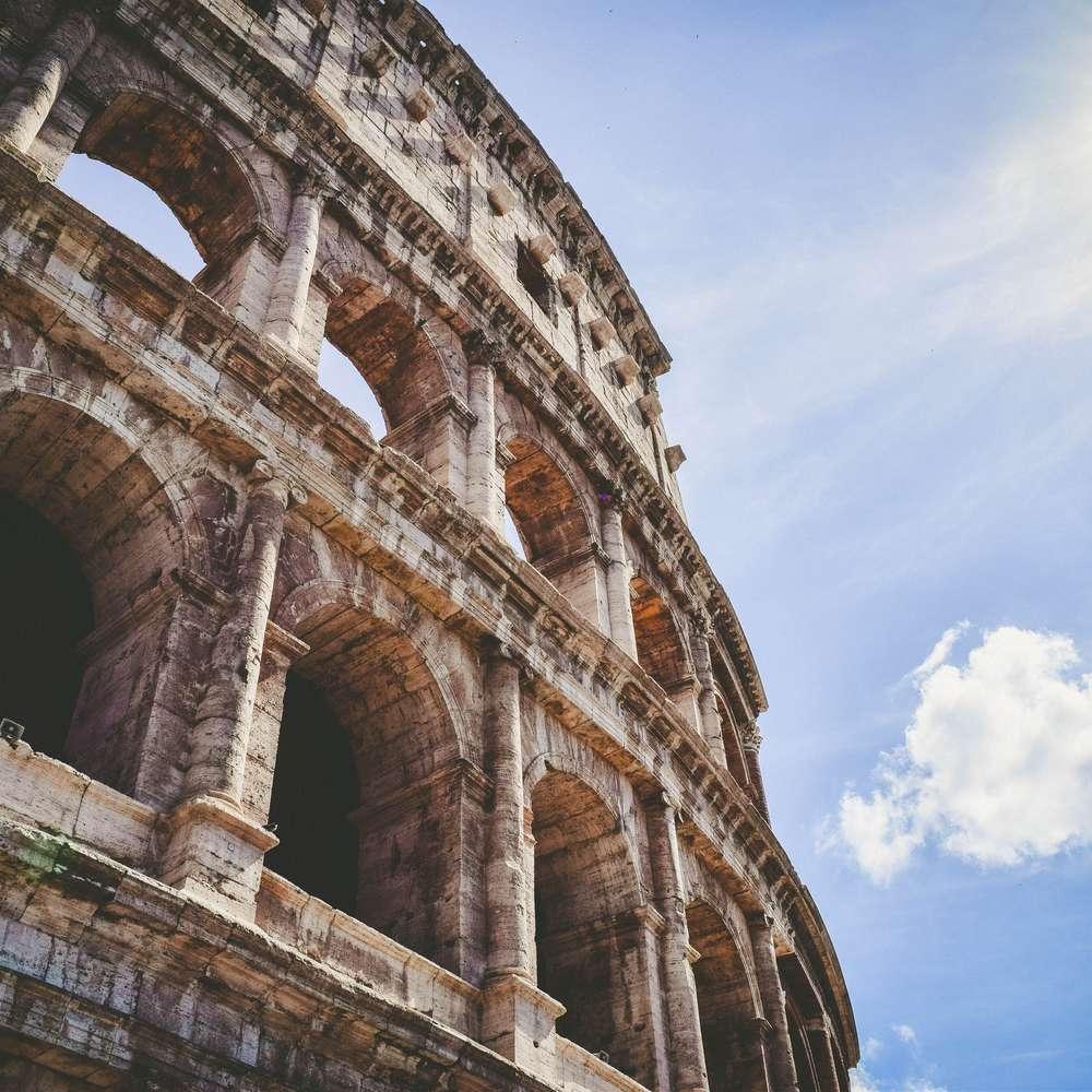[이탈리아] 진짜 로마를 만나다, 로마 시티 워킹투어