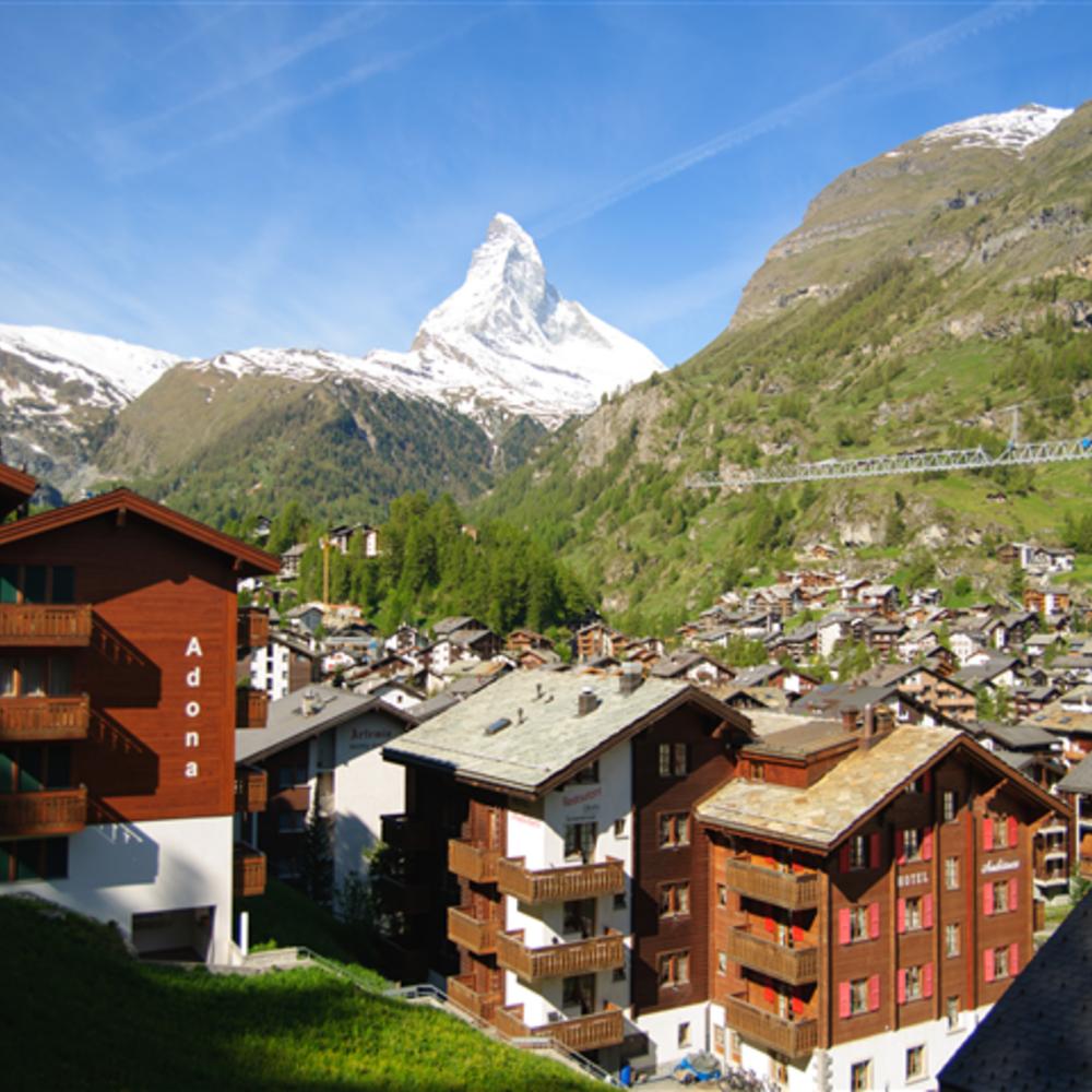 [프랑크푸르트] ◈한 나라 일주 - 한 번쯤은 꼭 살아보고싶은 스위스◈ 아름다운 스위스 일주