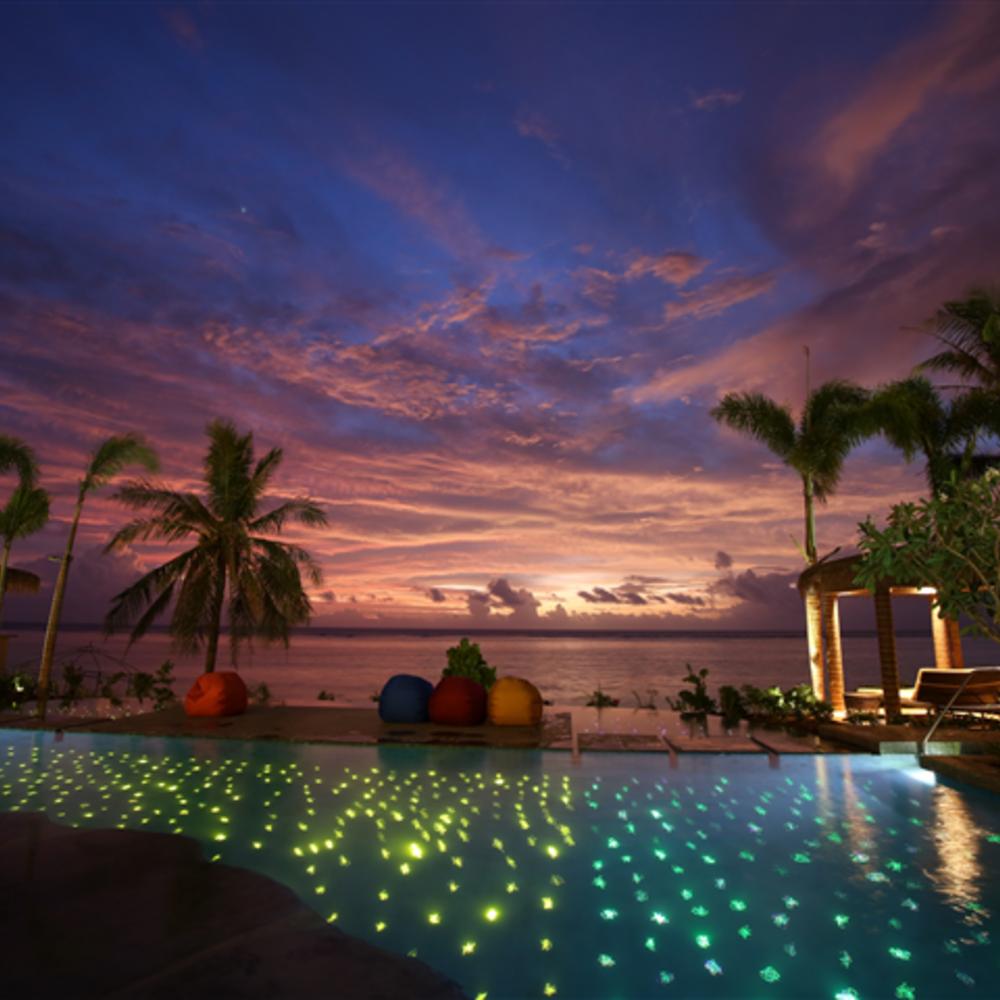 [괌] GUAM 『럭셔리』Dusit Thani Guam Resort 4/5일