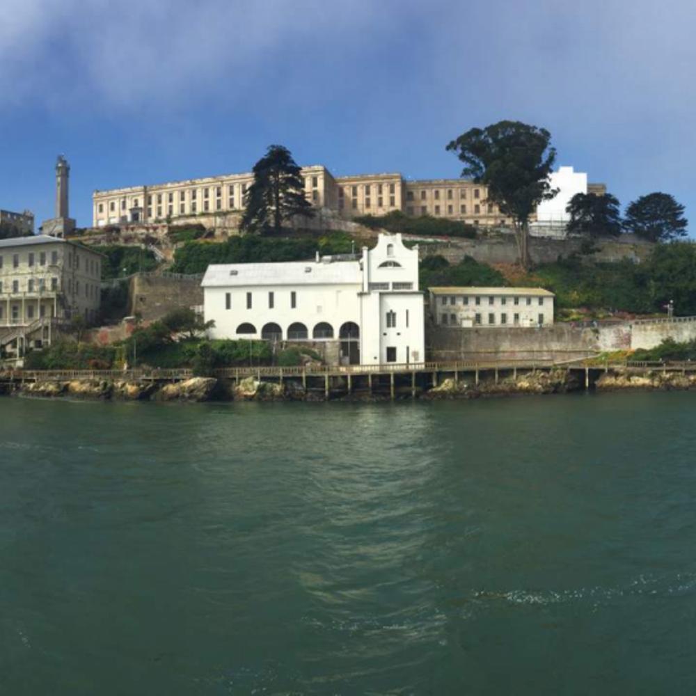[미국]  샌프란시스코  골든 게이트 베이 크루즈 탑승권 입장권