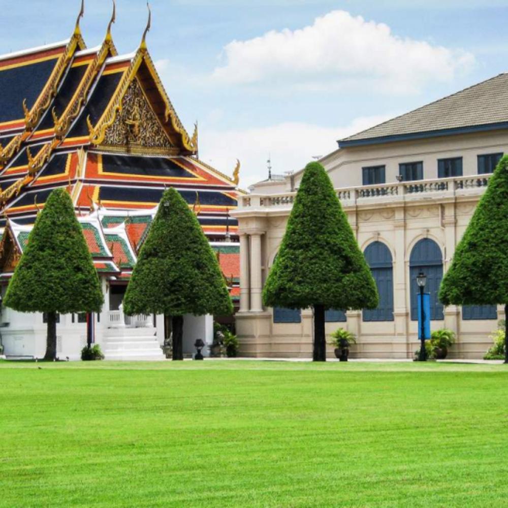 [태국] |방콕| 사원 & 왕들의 강 투어 차오프라야