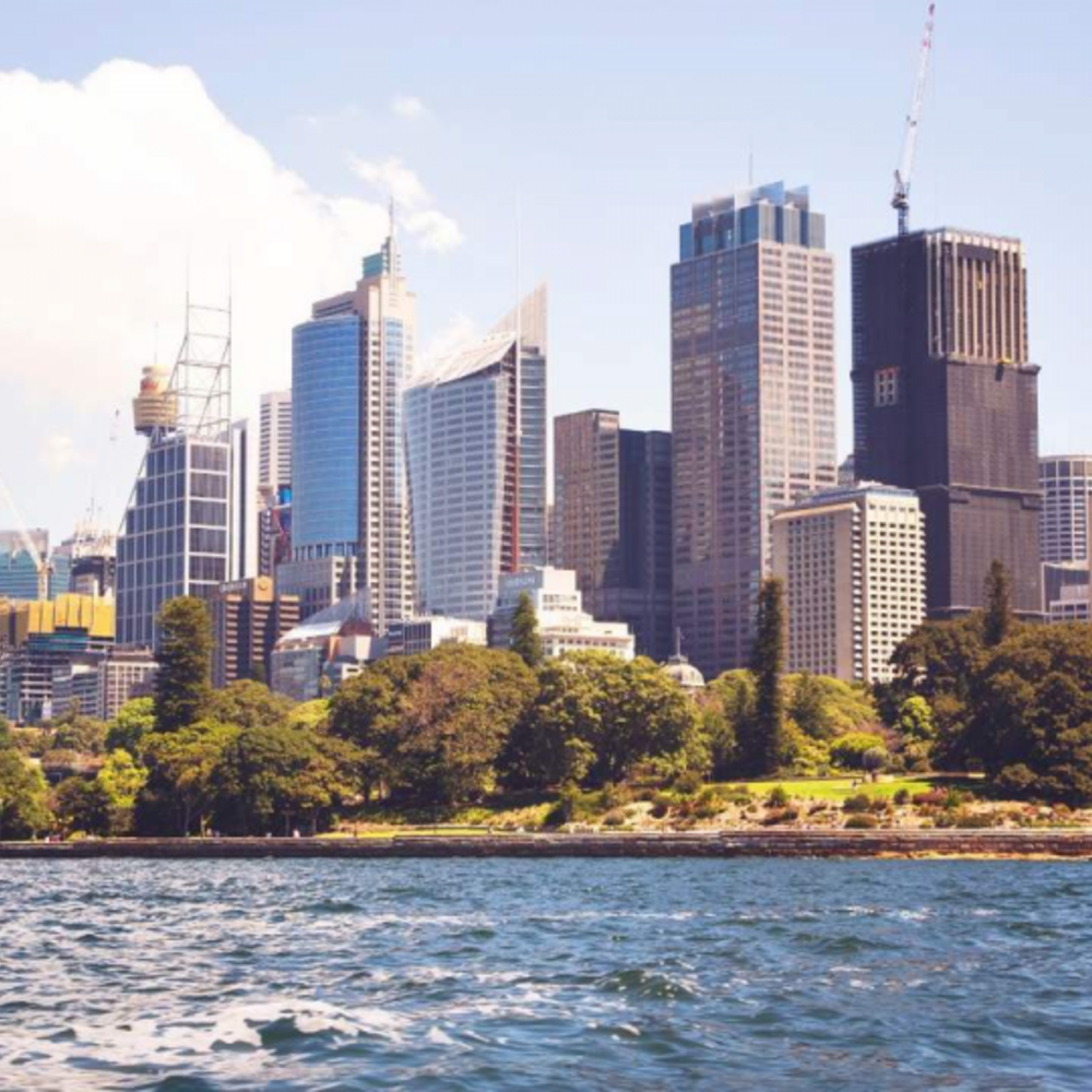 [호주]  시드니  시드니 익스플로러 패스 5개 선택
