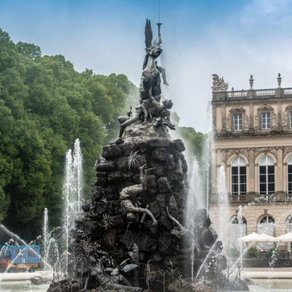 [독일] |뮌헨| 헤렌킴제 성 투어 입장권