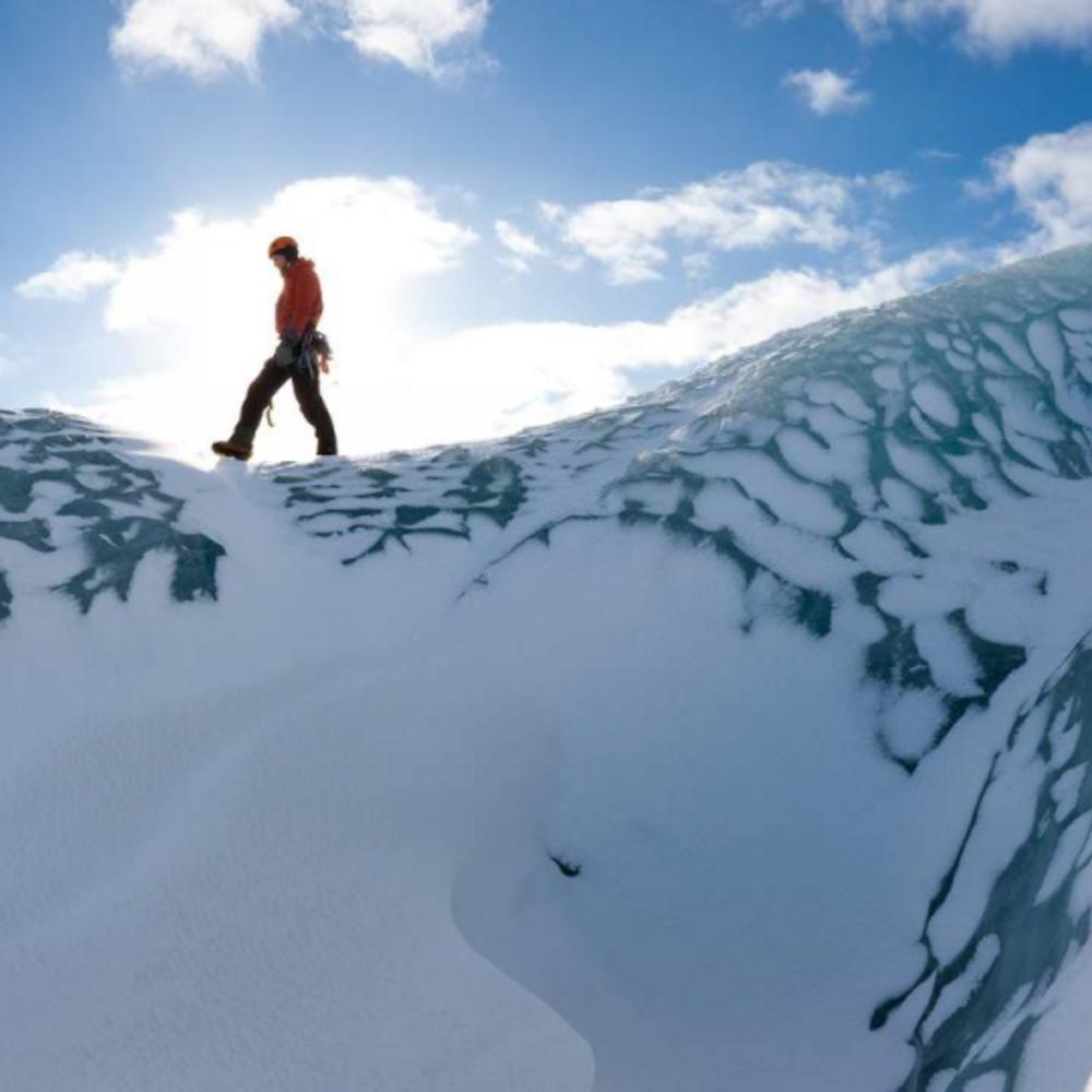 [아이슬란드] |레이캬비크| 빙하 하이킹 5시간 30분 투어 GG-GE
