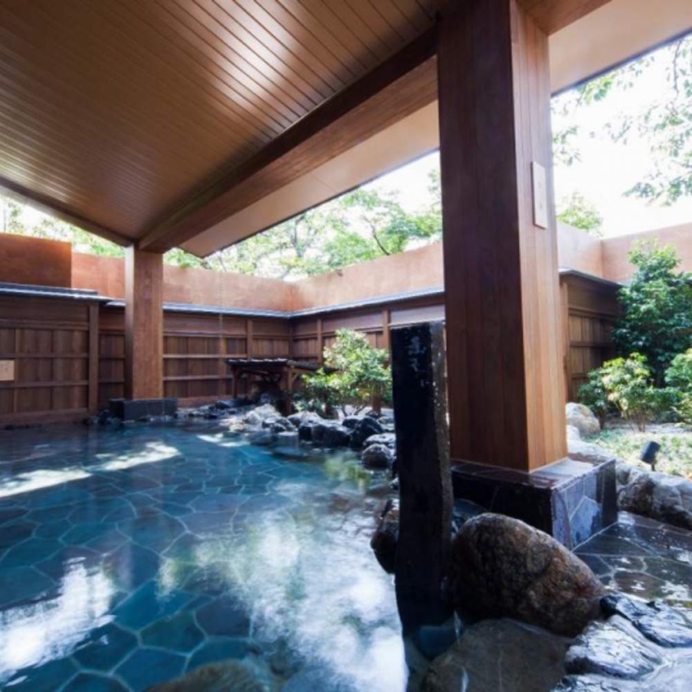 [일본] |교토| 교토 후후노유 온천 입장권 [최대 15% 할인]  + 수건 대여