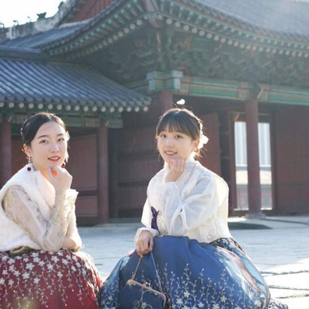 [서울] |서울| 한복남 한복 대여 서비스 테마  2시간 30분  (사물함 이용)