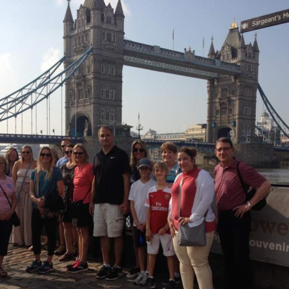 [영국]  런던  런던탑 & 타워 브리지 투어 VIP 조기 입장