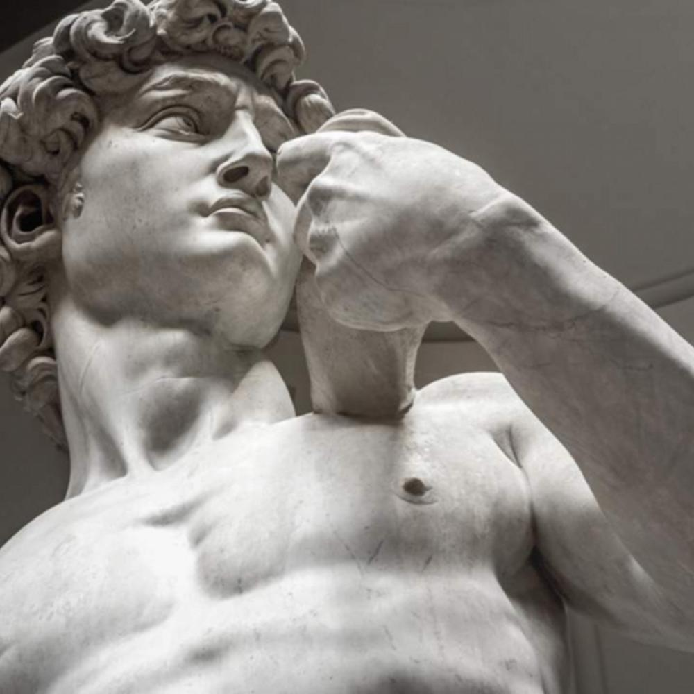 [이탈리아]  플로렌스  피렌체 아카데미아 미술관 패스트트랙 입장권 오디오 가이드