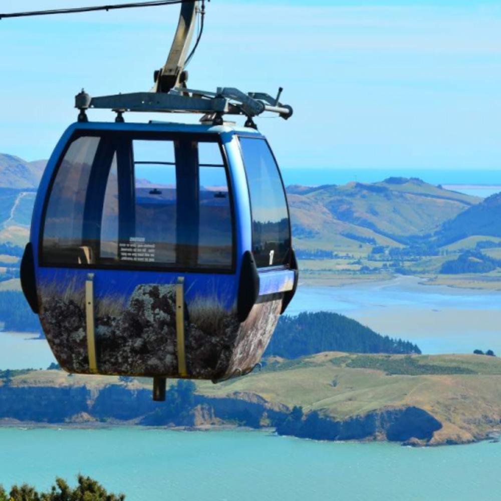 [뉴질랜드] |크라이스트처치| 크라이스트처치 시티 투어 패스 입장권