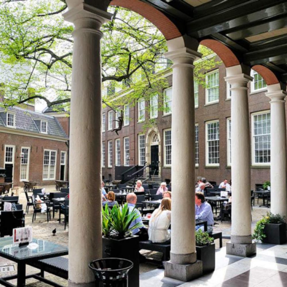[네덜란드] |암스테르담| 암스테르담의 Stedelijk 박물관 입장권 입장권