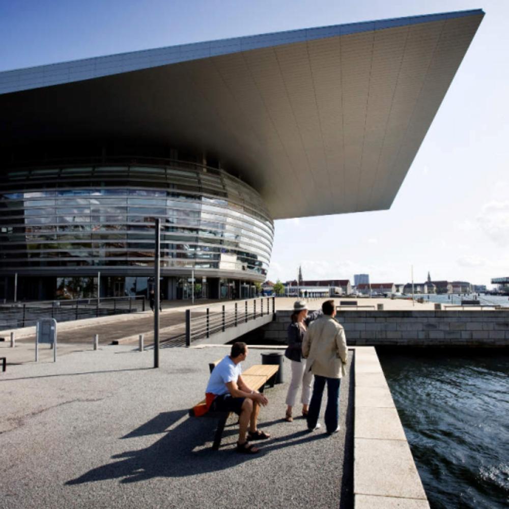 [덴마크] |코펜하겐| 코펜하겐 시티투어 버스 & 보트 패스 투어 (48시간)