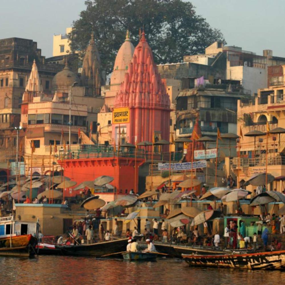 [인도] |바라나시| 바라나시 문화유산 워킹 투어 입장권