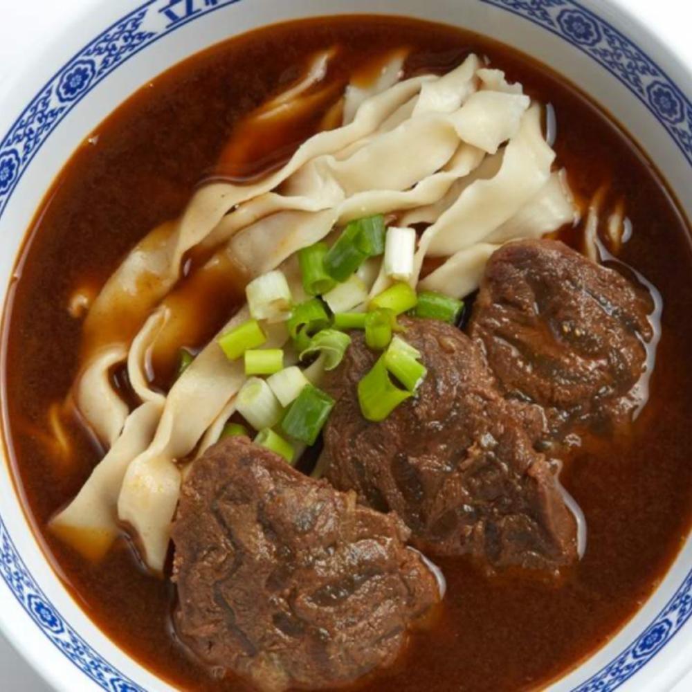 [대만]  타이페이  리샹 아파트먼트 우육면 모듬 소고기조림