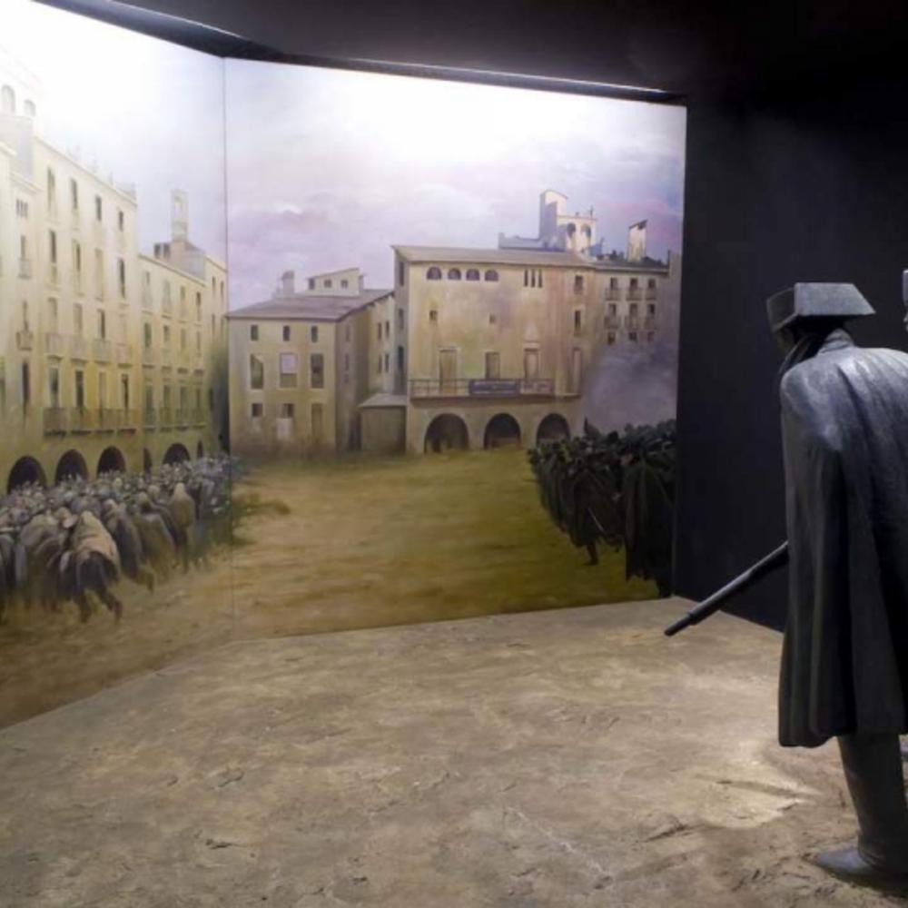 [스페인] |바르셀로나| 바르셀로나 카탈로니아 역사 박물관 티켓 입장권