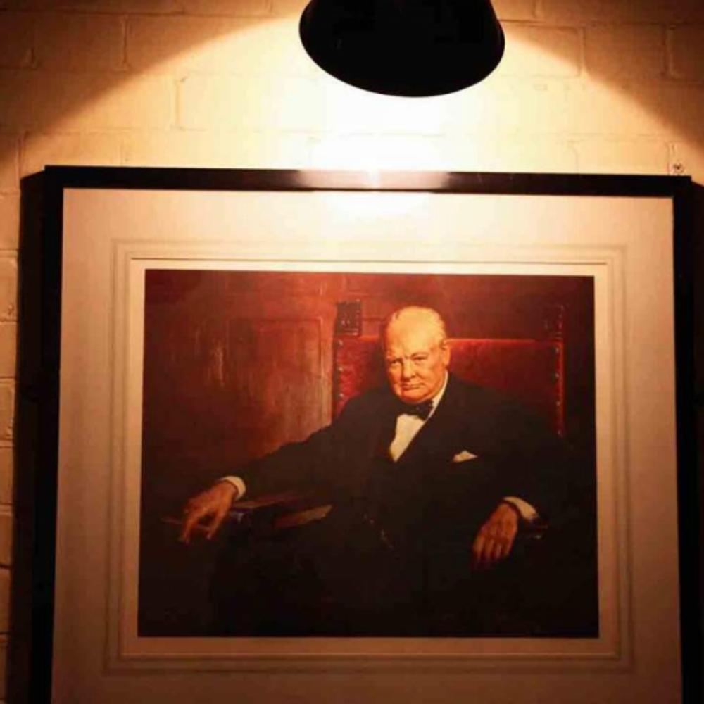 [영국] |런던| 제 2 차 세계 대전 웨스트 민스터 및 처칠 전쟁 실 오전 또는 오후 투어 입장권