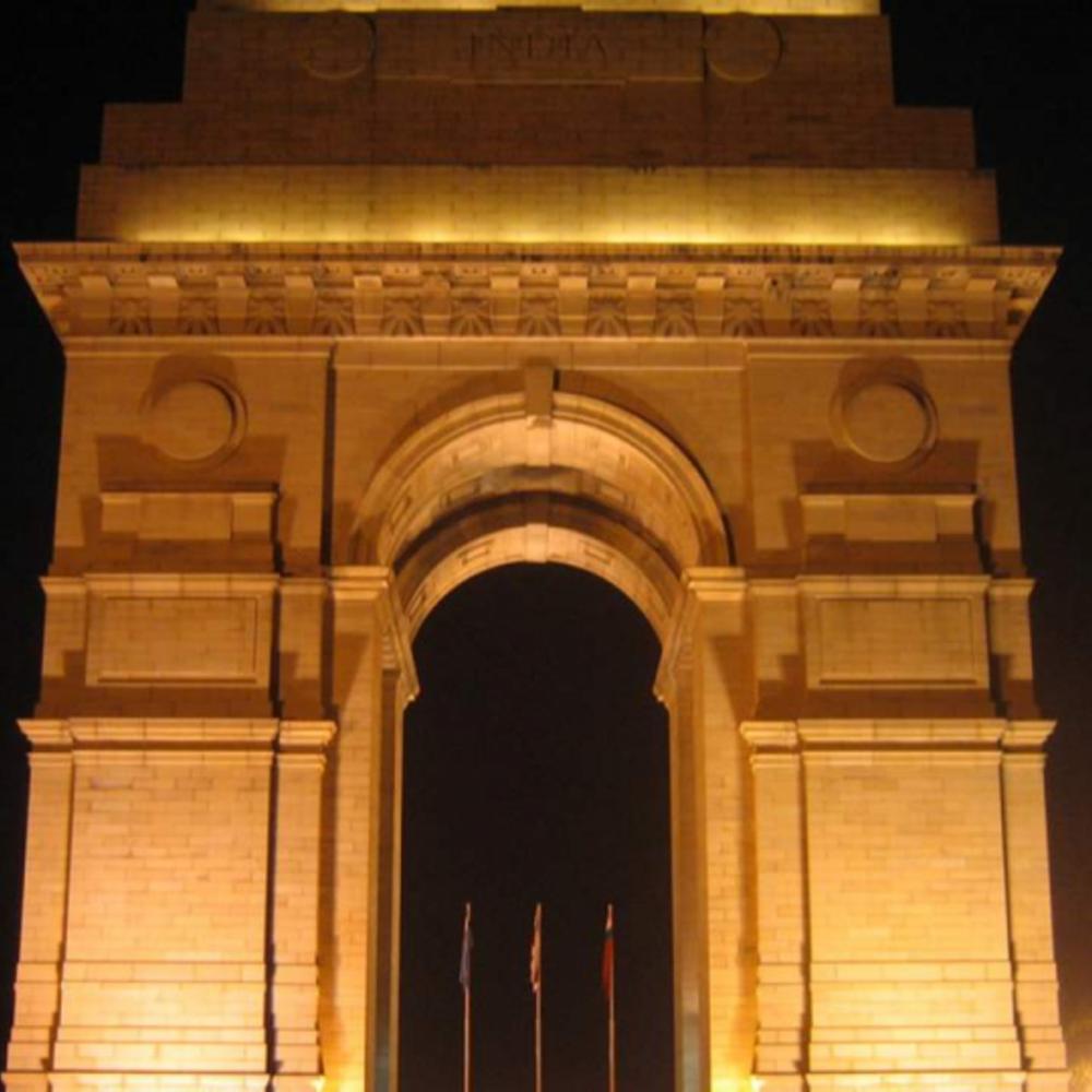 [인도] |델리| 이브닝 델리 투어 입장권