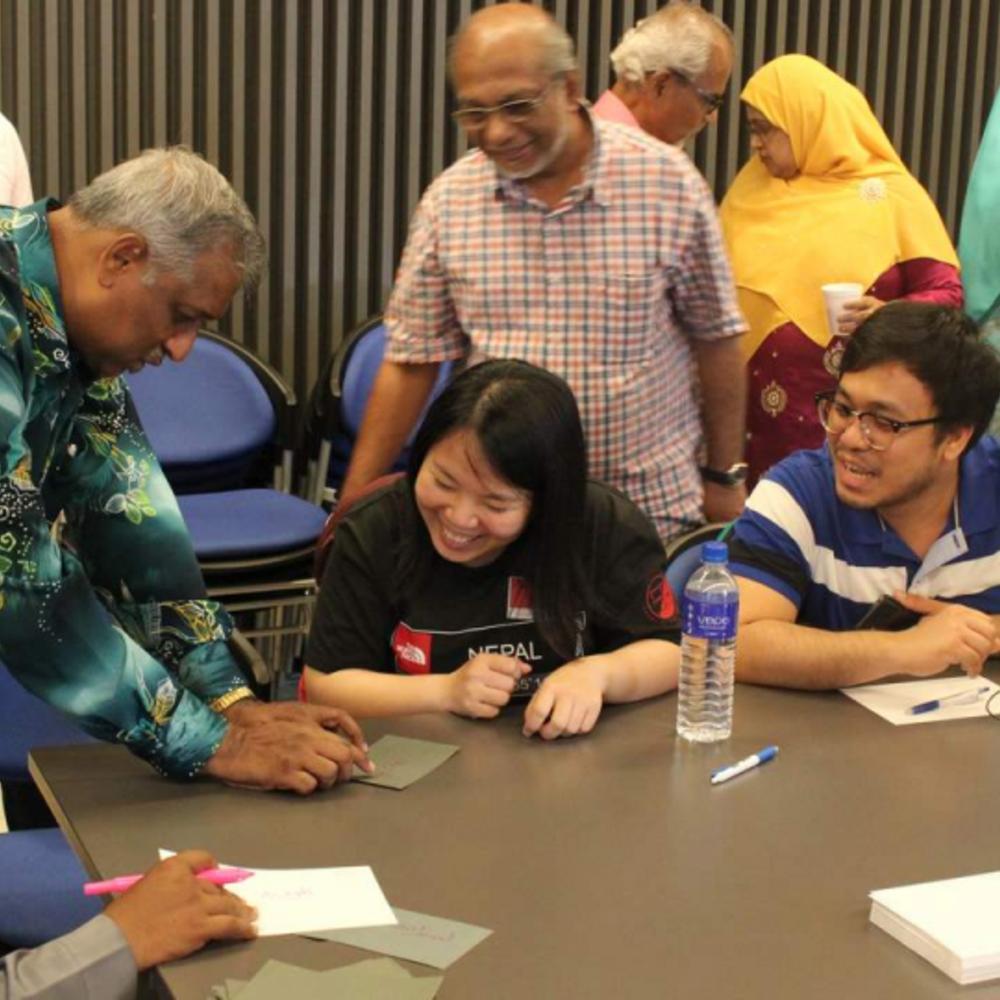 [싱가포르] |싱가포르| 인디안 헤리티지 센터 입장권 일반