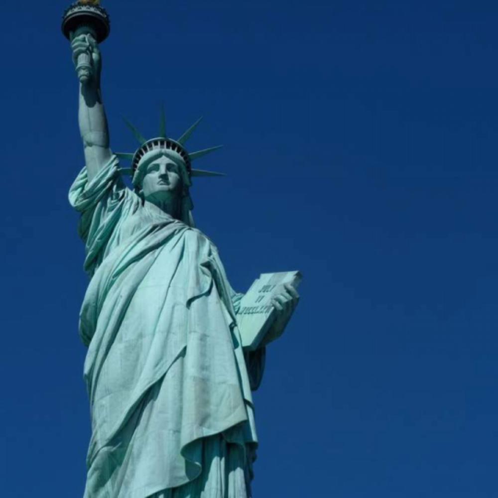 [미국] |뉴욕| 뉴욕 자유의 여신상 받침대 & 엘리스섬 & 페리 투어 반나절