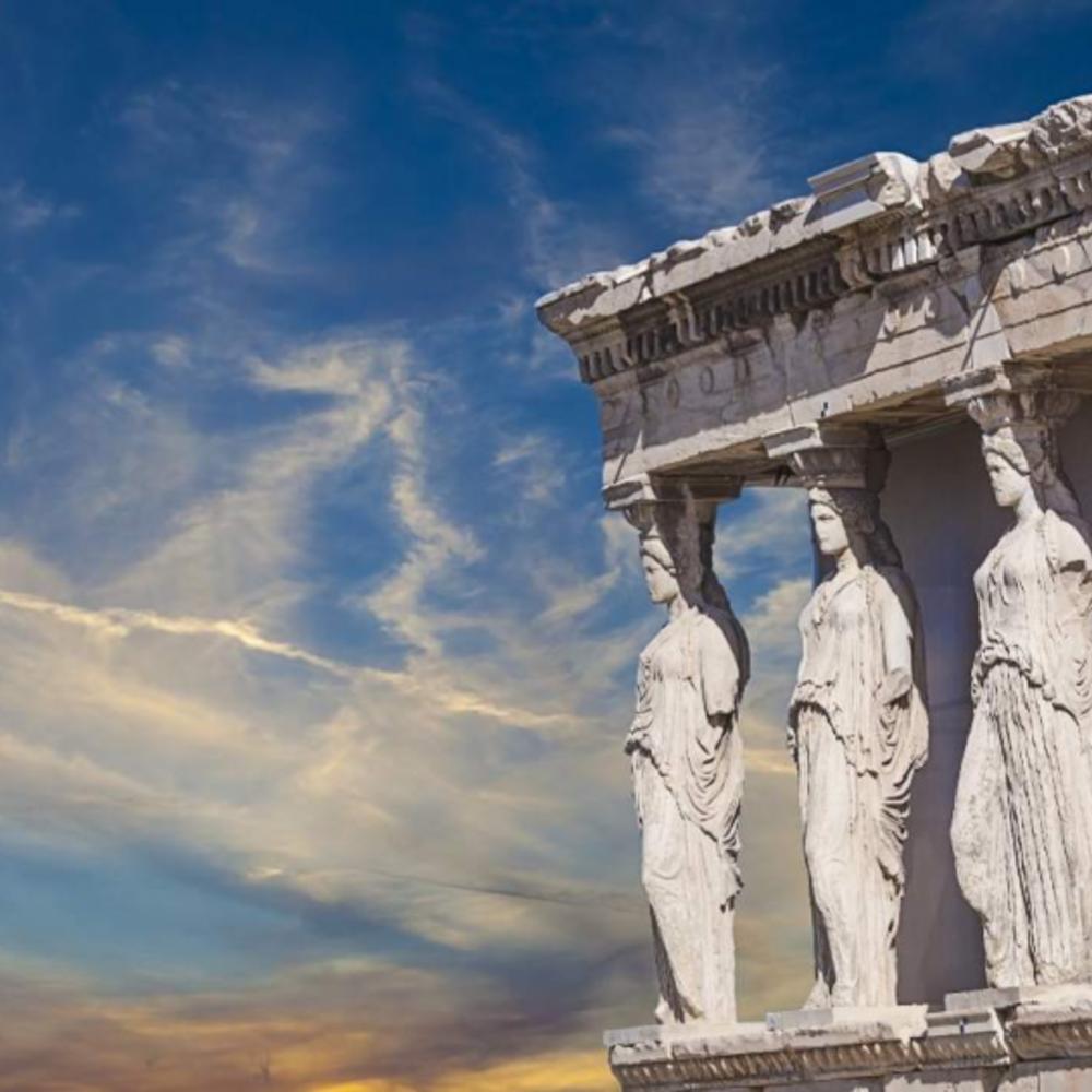 [그리스] |아테네| 아테네 아크로폴리스 입장권 성수기, 4-10월