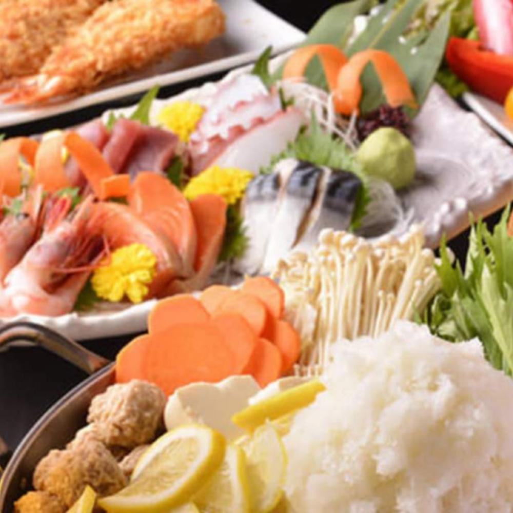 [일본] |도쿄| 시부야 하루카 - 꼬치 & 해산물 이자카야 숯불구이 닭고기 코스 + 예약