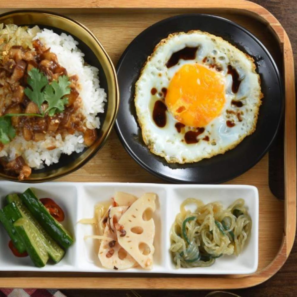 [대만] |타이페이| 라스트 오더 조림 요리 세트