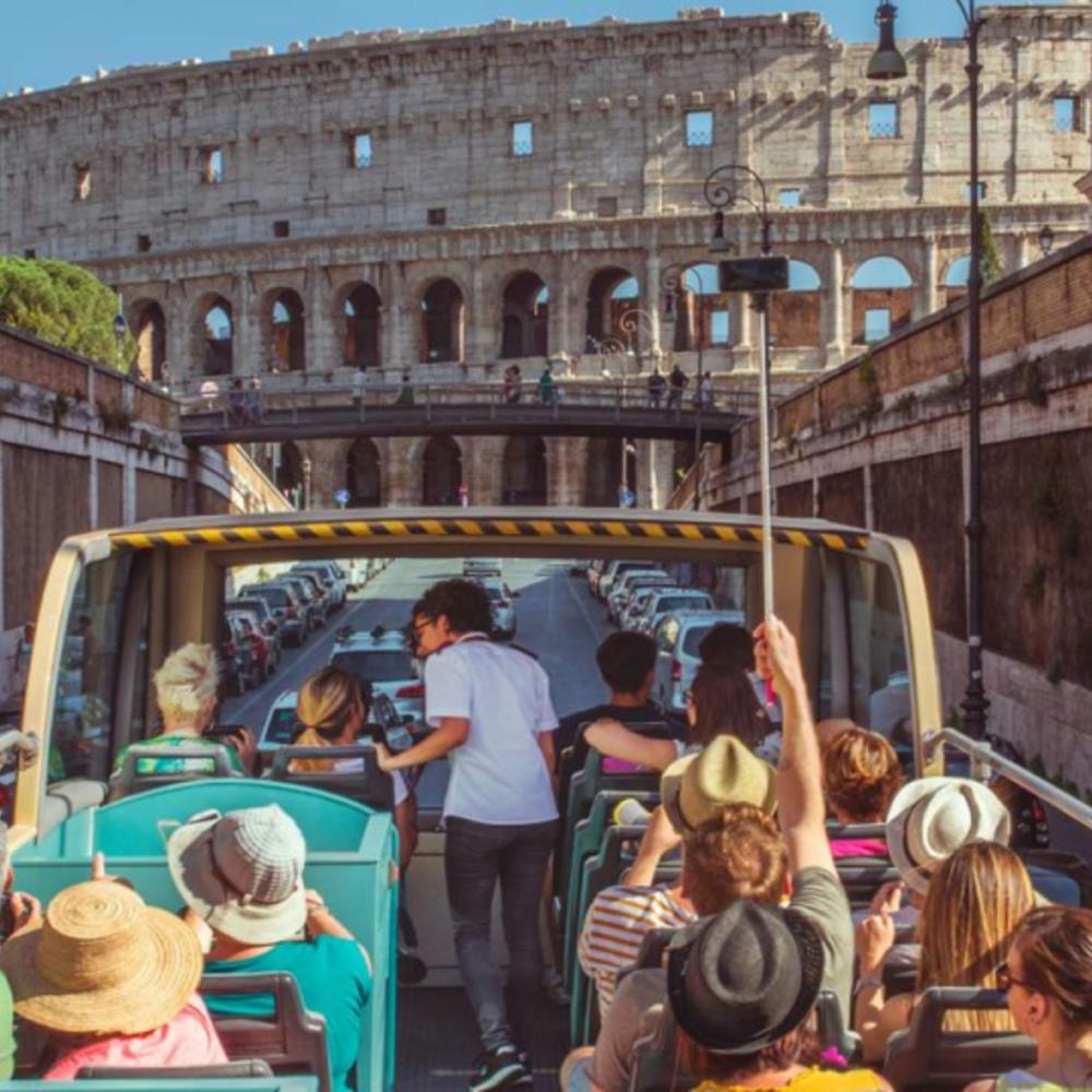 [이탈리아] |로마| 로마 익스플로러 패스 6개 선택