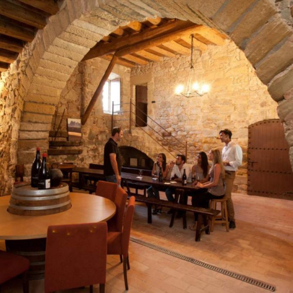 [스페인]  바르셀로나  몬세라트 와인 & 푸드 투어 타파스   · 반나절