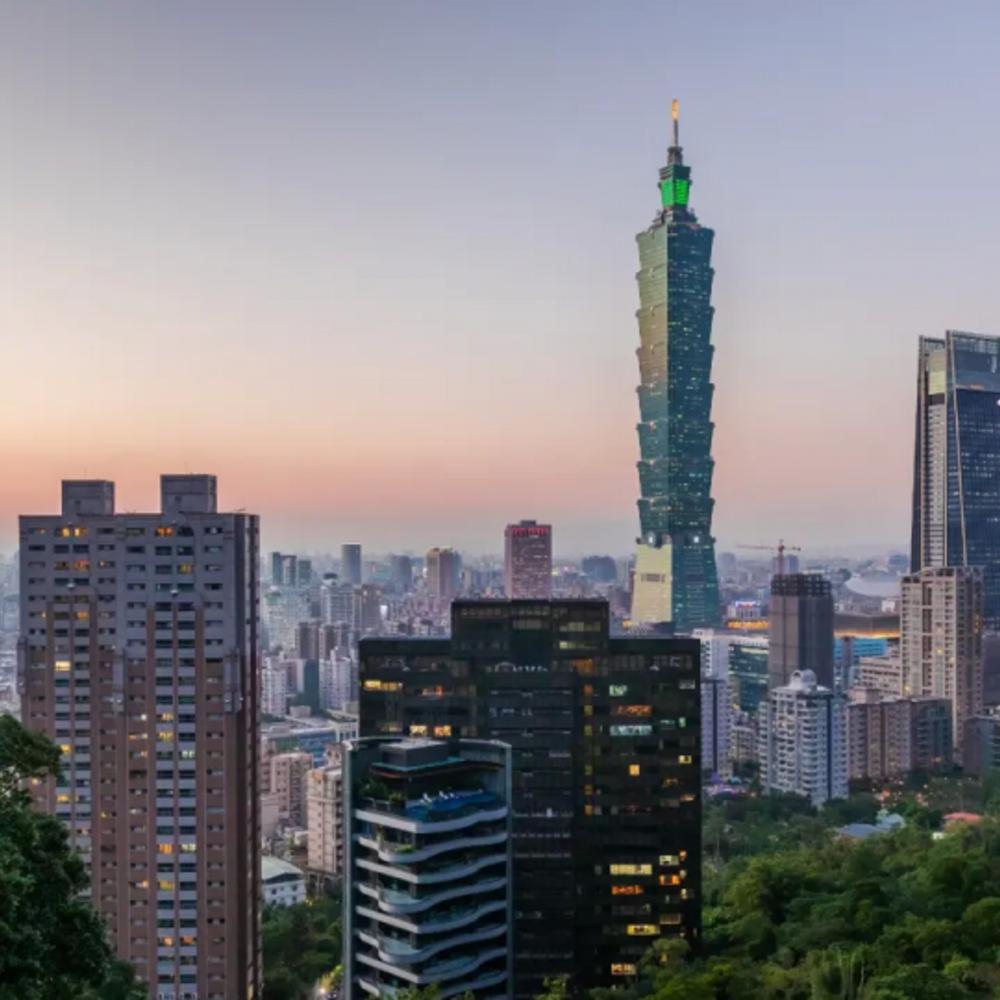 [대만] |타이페이| 타이페이 101 전망대 입장권 E-티켓 / 대만 국적자 전용