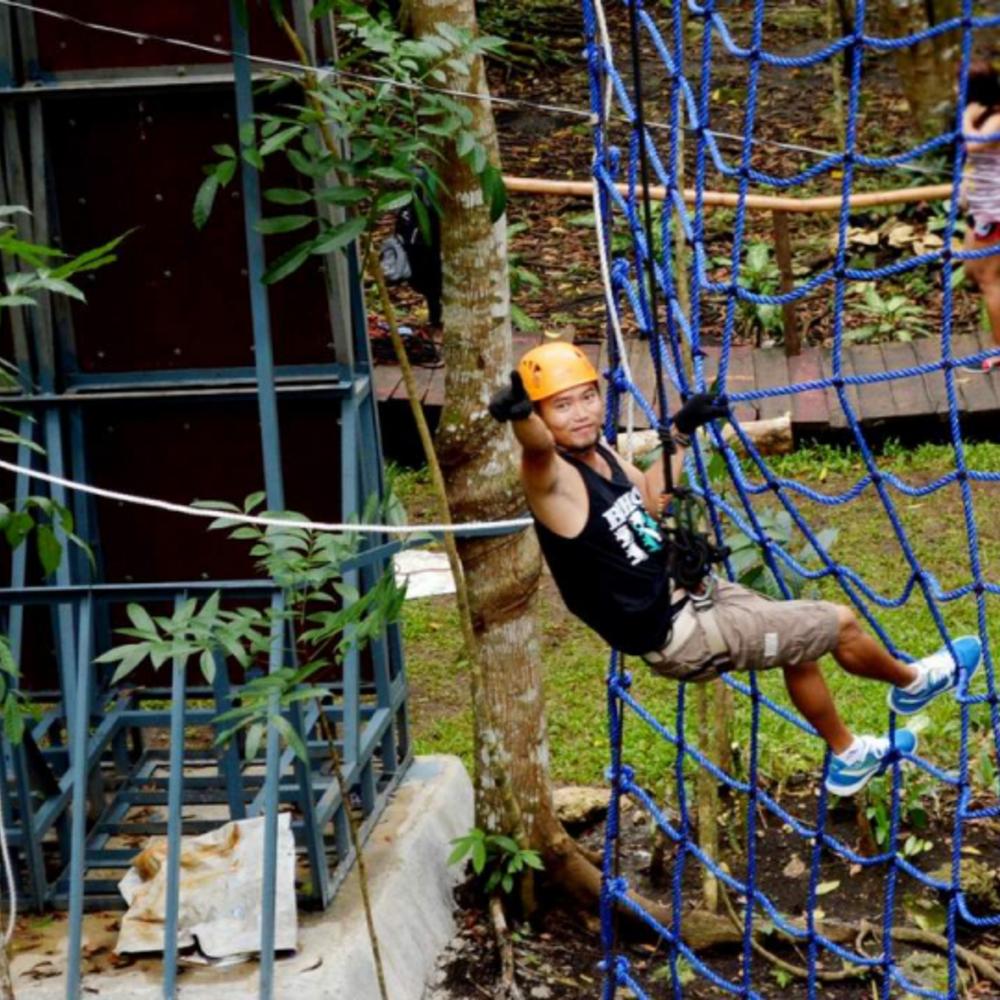 [필리핀] |보홀| 초콜릿 힐 어드벤쳐 파크 입장권 토니 호크