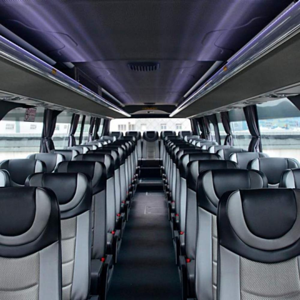 [마카오]  마카오 공용버스이동서비스주말/공휴일·조던(캔톤로드)·샌즈마카오·야간