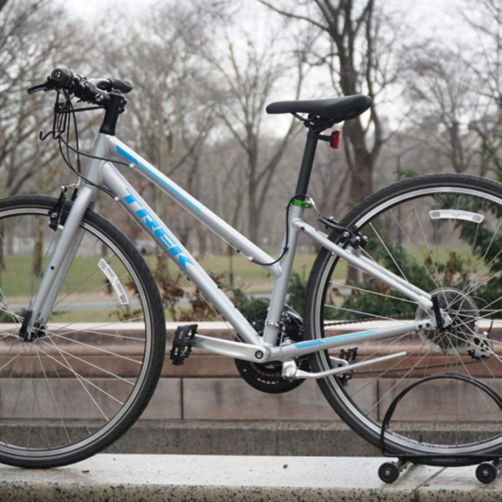 [미국] |뉴욕| 뉴욕 자전거 대여 아동용 안장