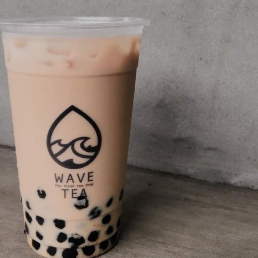 [대만] |타이페이| 웨이브 티 마시멜로 시리즈