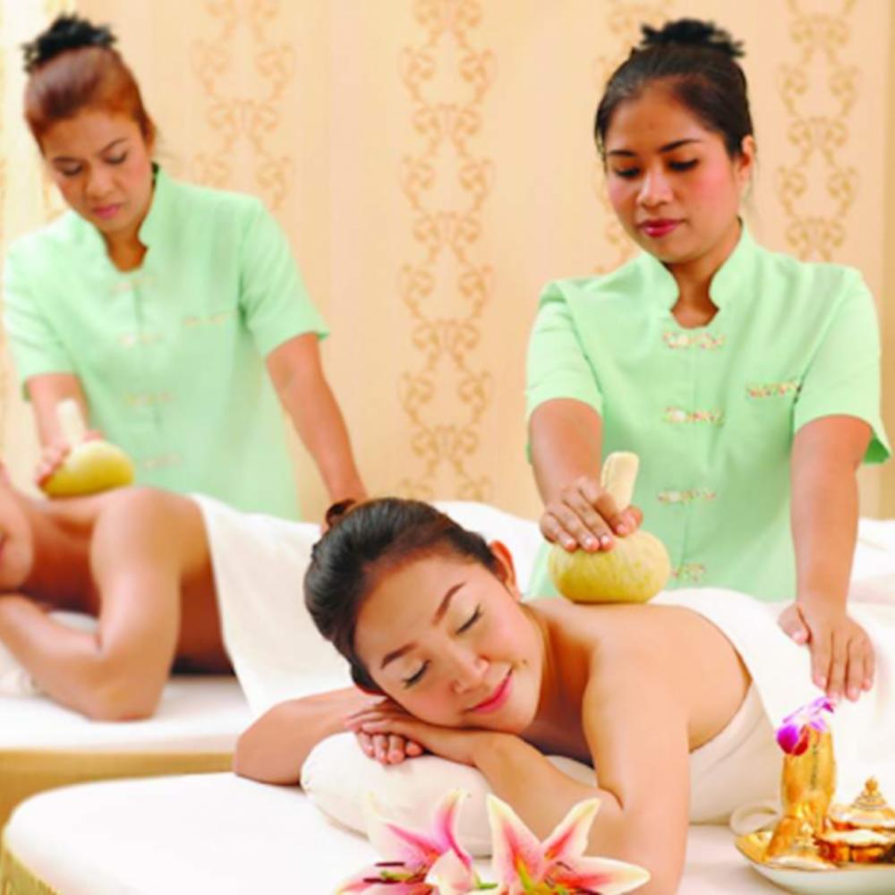 [태국] |방콕| 방콕 센터 포인트 마사지 & 스파 시암 패키지 4 (2시간 30분)