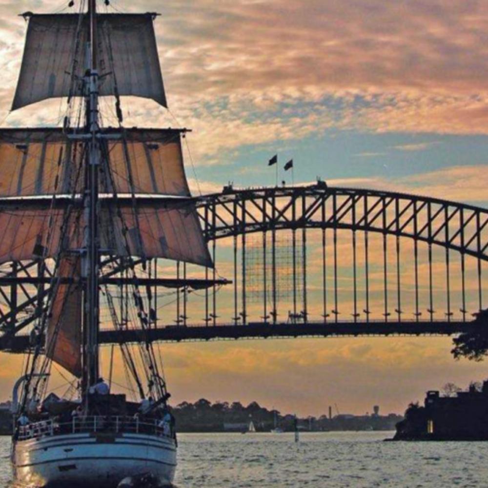 [호주] |시드니| 시드니 하버 디너 크루즈 입장권