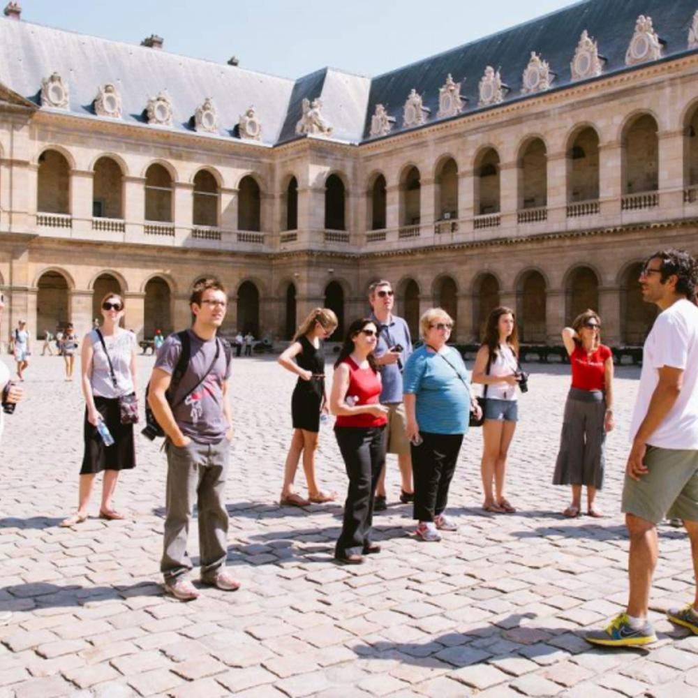 [프랑스] |파리| 파리 혁명 워킹 투어 프랑스